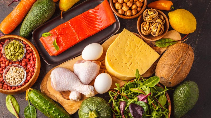 Reduced-Carbohydrate, High-Protein Diet Shows Benefits in Type 2