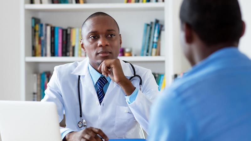 Black Americans Face Increased Risk of Death From Diabetes