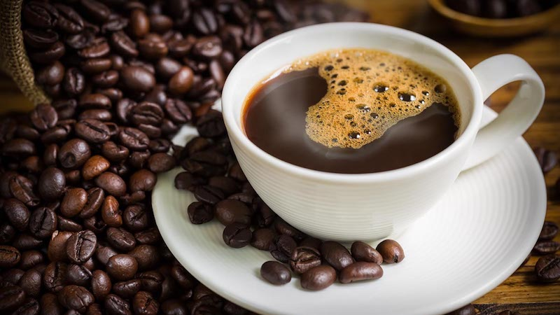 Caffeine Found to Help Burn Fat Most During Afternoon Exercise