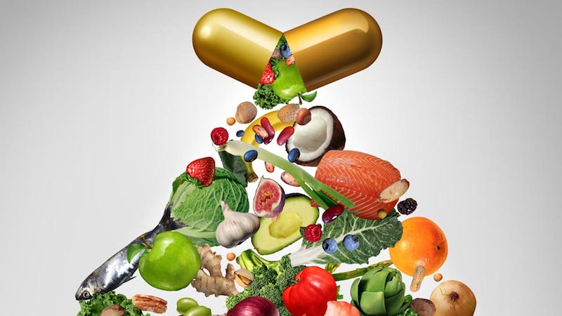 Are You Getting Enough of These Nutrients?