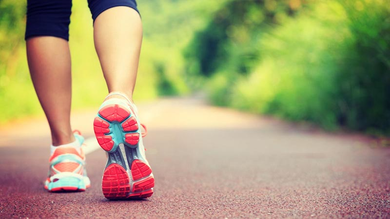 Higher-Intensity Exercise Improves Mobility in Peripheral Arterial Disease