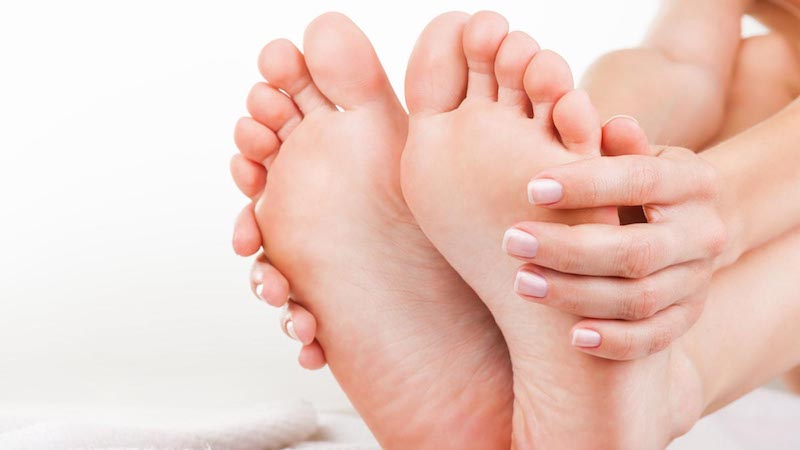 Stem Cell Therapy Shows Promise for Foot Ulcer Treatment