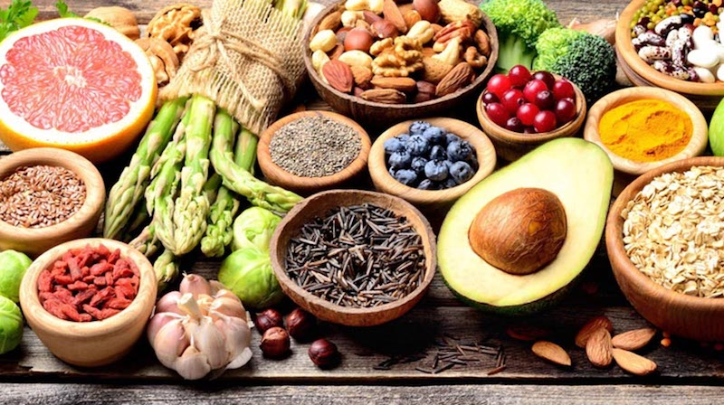 Strategies for Healthy Eating With Diabetes