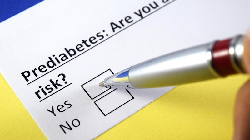 Is Prediabetes Serious? New Study Weighs In