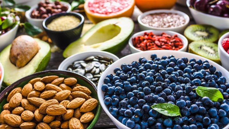 Poor Nutritional Quality Seen in Many Meals, Despite Improvements