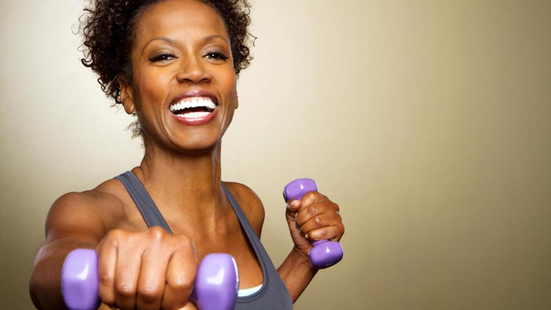 Higher Protein Intake Doesn't Improve Muscle Strength in Middle Aged Adults