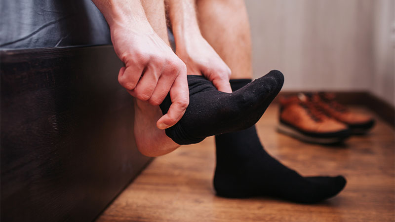 Top Socks for Diabetics