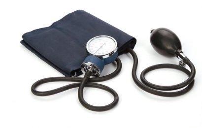 High Blood Pressure Linked to Stroke Risk in Young Adults