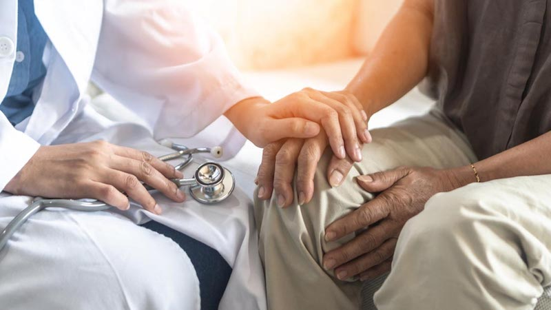 Type 2 Diabetes Linked to Increased Risk of Parkinson's