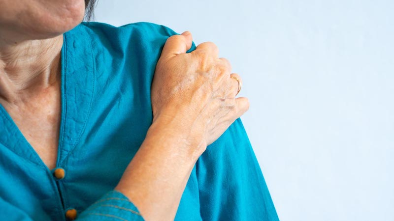 Type 1 Diabetes Linked to Musculoskeletal Conditions