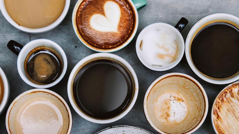 People May Limit Coffee Consumption Based on Blood Pressure, Heart Rate