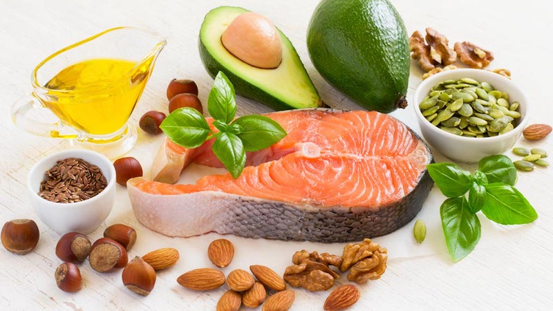 Eating More Fat May Boost Testosterone Levels in Men