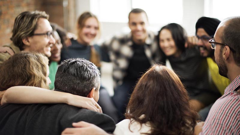 Self-Efficacy, Social Support May Boost Diabetes Problem-Solving