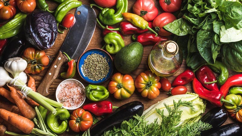 Vegetarian Diet Tied to Lower Risk of Death From Ischemic Heart Disease