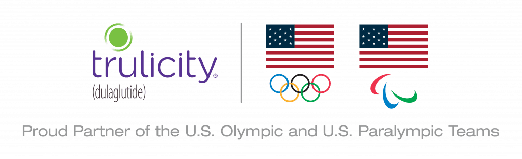 Trulicty, U.S. Olympic and Paralympic Teams