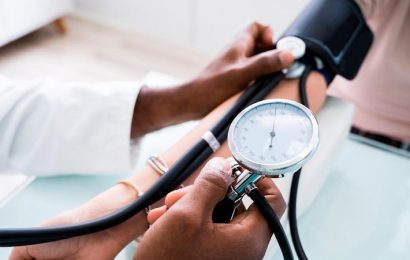 Blood Pressure Chart: What Do Your Blood Pressure Readings Mean?