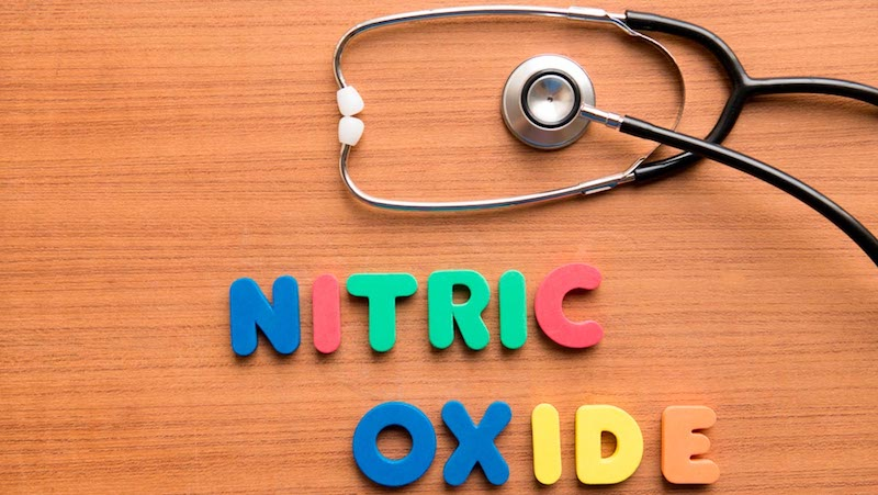Ways to Boost Nitric Oxide
