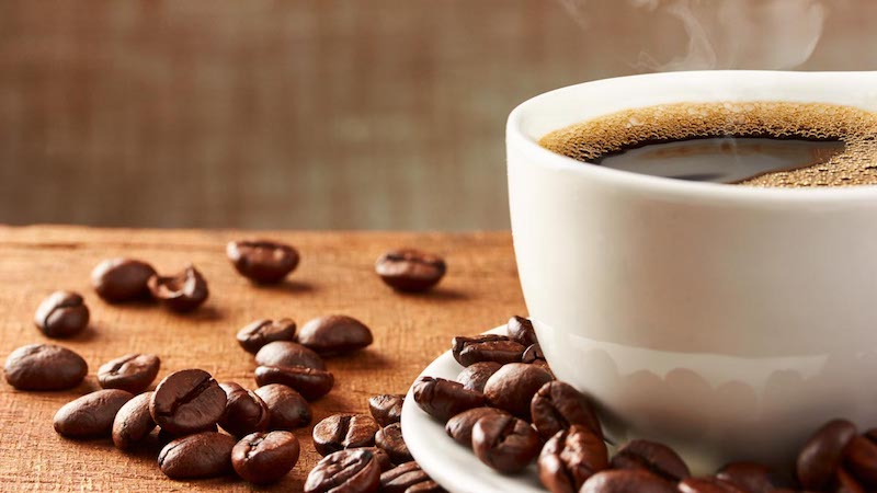 Caffeine Doesn't Help With Complex Tasks After Sleep Loss