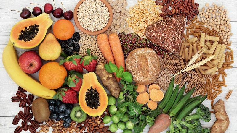 Most Americans Don't Consume Enough Fiber, Including Those With Diabetes
