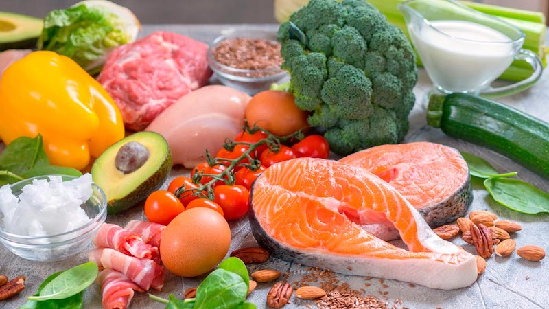 High-Protein Diet Linked to Greater Glucose Stability in Type 1