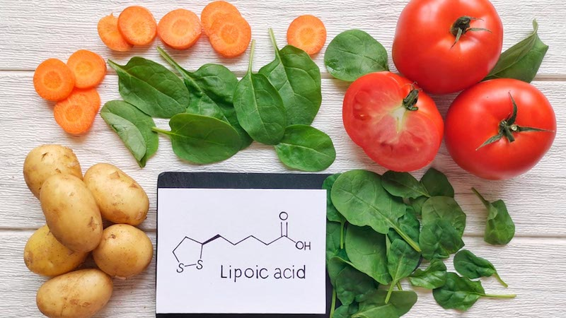 Is Alpha Lipoic Acid Good for People With Diabetes?