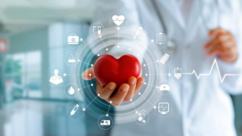 Mild COVID-19 Not Linked to Greater Heart Risk
