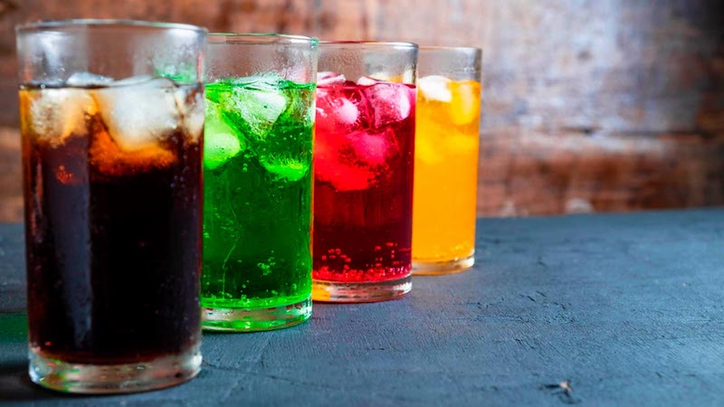 Sugary Beverage Intake Linked to Risk for Colorectal Cancer