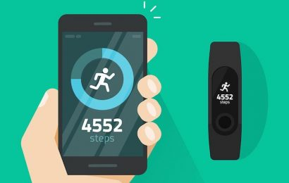 Technology for Weight Loss