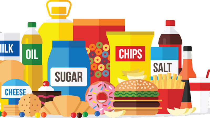 Ultra-Processed Foods Linked to Hypertension in Black Adults