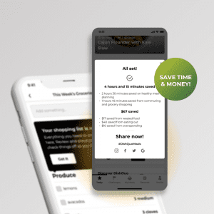 Save Time and Money with the DishQuo App