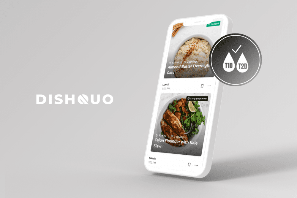 DishQuo App, Eating Healthy for Beginners