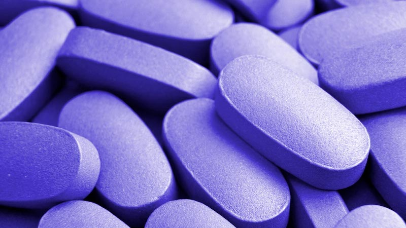 Common Antacids May Improve Glucose Control in Diabetes