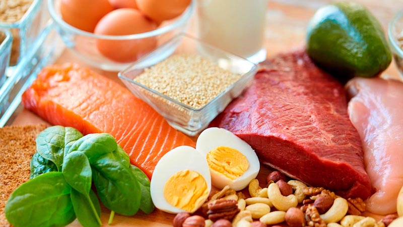 Easy Ways to Boost Your Protein Intake