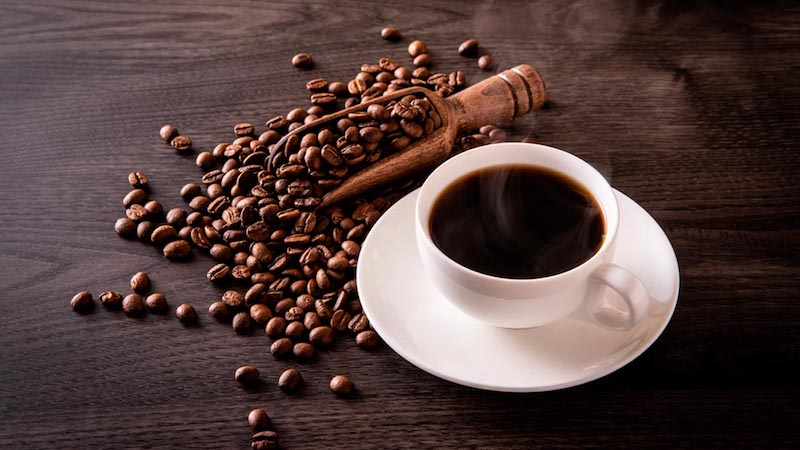 Drinking Coffee Reduces Liver Disease Risk