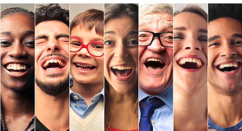 Some Kinds of Laughter May Be Good Medicine for Diabetes