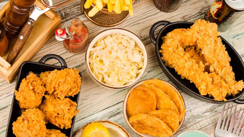 Southern Diet Linked to Sudden Cardiac Death