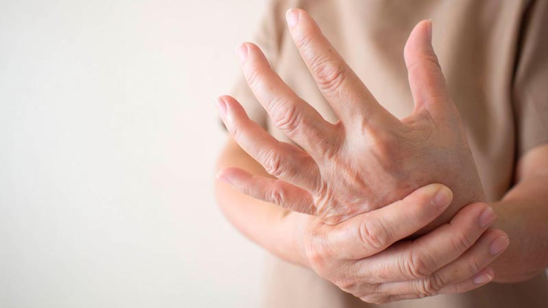 Spinal Cord Stimulation Provides Lasting Relief From Neuropathy Pain