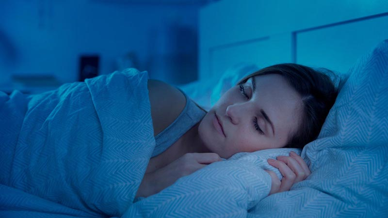 Sleep Disturbances Linked to Higher Death Risk in People With Diabetes