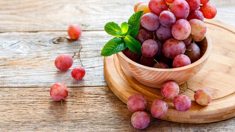 Are Grapes Good for Diabetics?