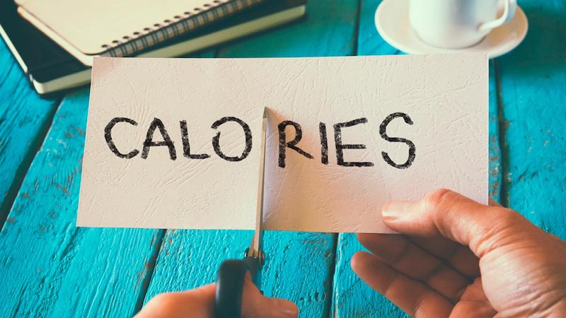 Cutting 200 Calories Per Day Leads to Weight Loss, Better Cardiovascular Health in Obese Older Adults