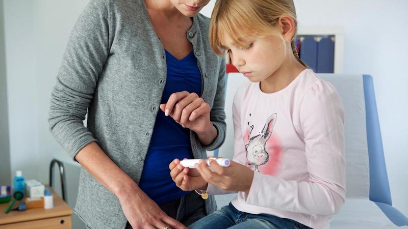 Rise in Diabetic Ketoacidosis Seen in Children With New-Onset Type 1 During Pandemic