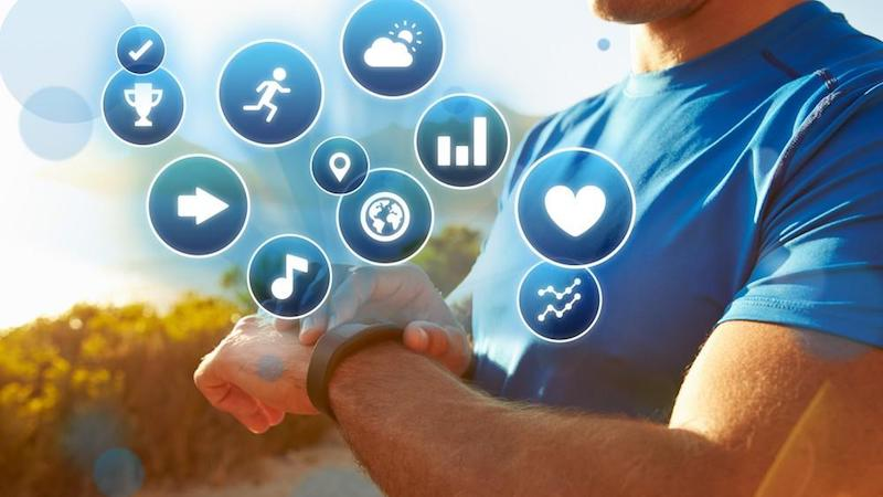 Wearable Fitness Trackers Boost Activity in Adults With Diabetes