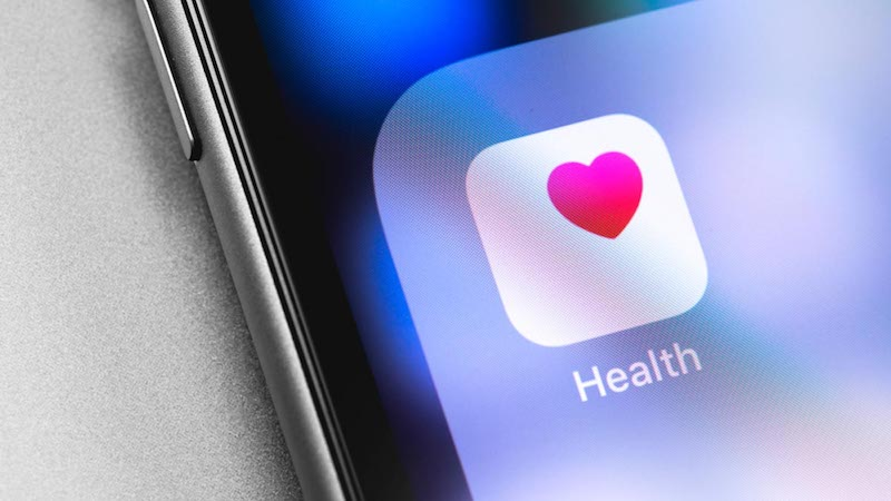 Food and Fitness Apps
