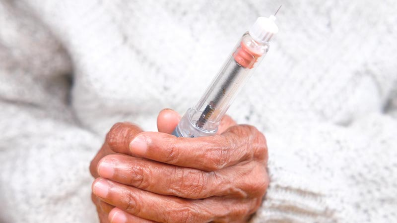 Insulin Pens Beat Syringes for Older Adults With Type 2