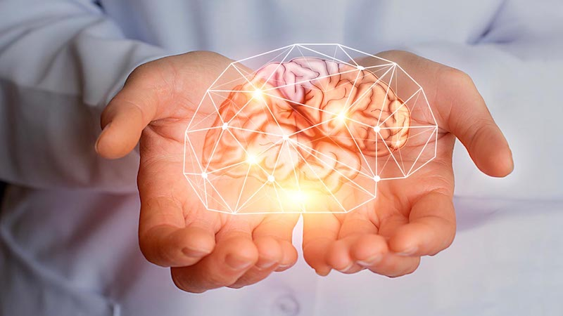 Staying Sharp: Seven Ways to Keep Your Brain Healthy