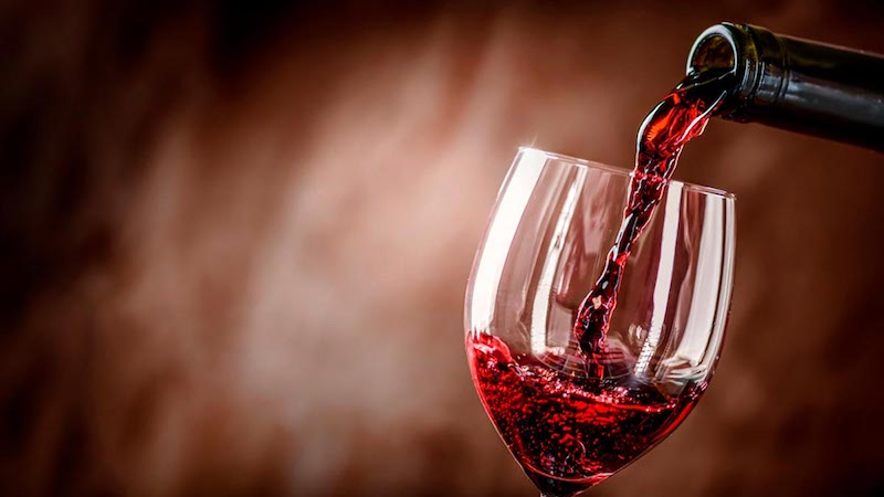 Moderate Drinking Tied to Lower Heart Attack Risk in People With Cardiovascular Disease