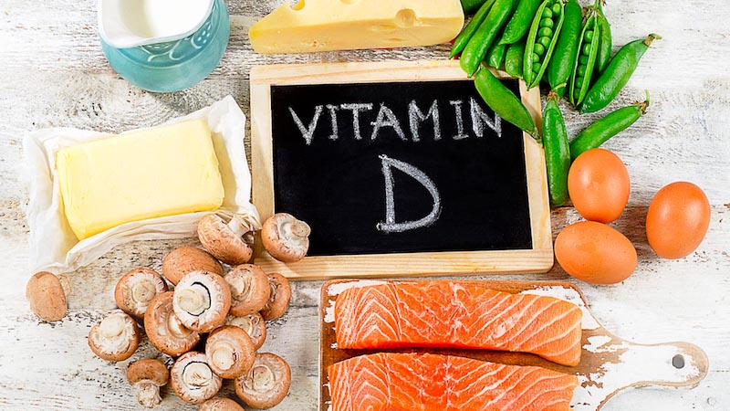 Higher Vitamin D Intake May Reduce Early Colorectal Cancer Risk