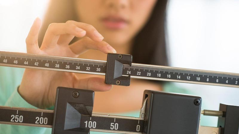 Body Weight Linked to Cognitive Impairment After Stroke