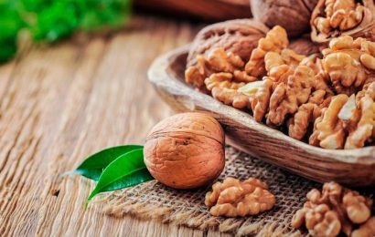 Are Walnuts Good for Diabetics?