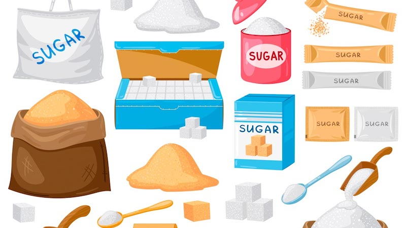 Cutting Sugar in Packaged Foods Could Reduce Disease, Save Lives